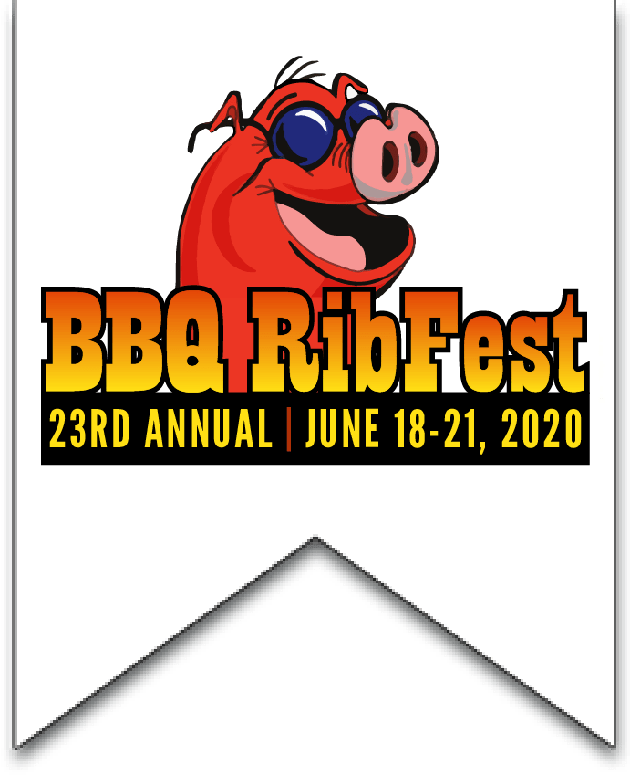 BBQ Ribfest at Headwaters Park